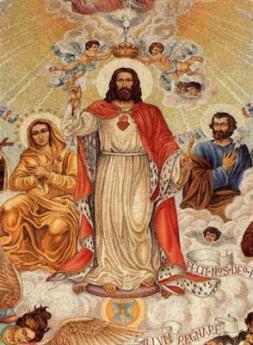 Reflexiones Vicentinas al Evangelio: Jesucristo, Rey del Universo