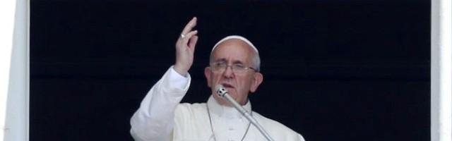 El Papa: «El Adviento nos restituye en el horizonte de una esperanza que no desilusiona»