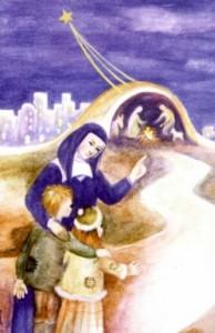 ¿Quién es Jesús para Luisa de Marillac?