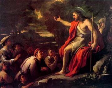 Reflexiones Vicentinas al Evangelio: 2º domingo ordinario