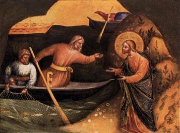 Reflexiones Vicentinas al Evangelio: 3º domingo ordinario