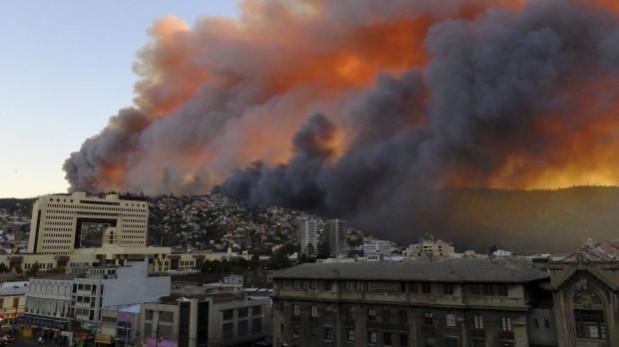 Comunicado de los Misioneros Paúles de Valparaíso (Chile)