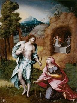 Reflexiones Vicentinas al Evangelio: Domingo de Resurrección