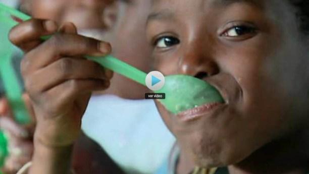 Hijas de la Caridad: en la salud y en la educación (video)