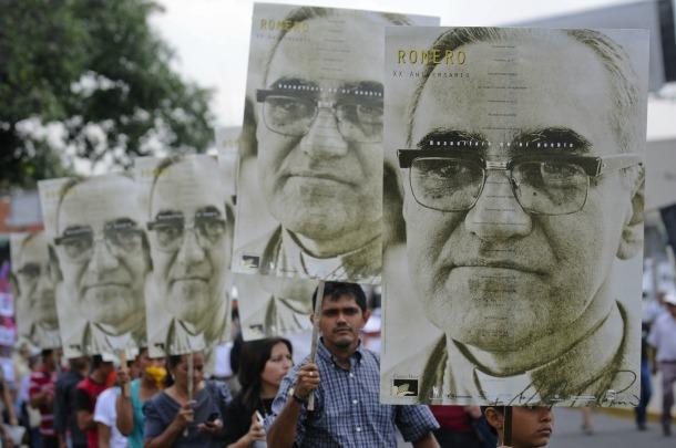 Óscar Romero y Vicente de Paúl: escuchando y poniendo en práctica la Palabra de Dios