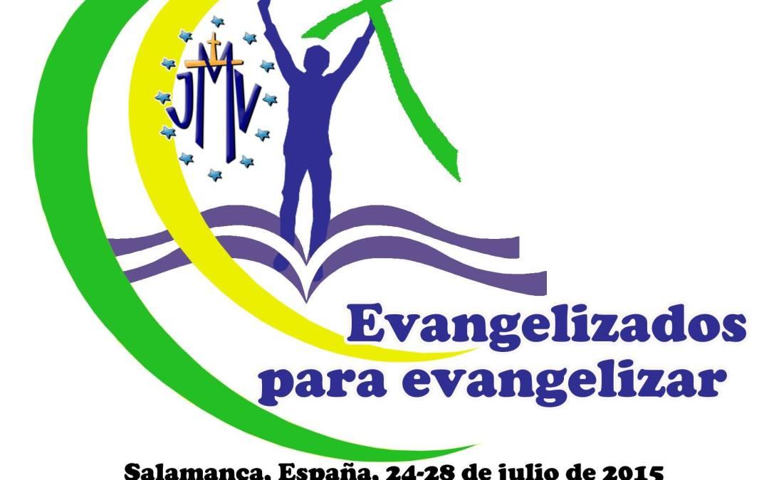 Preparando la próxima Asamblea General de JMV