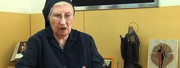 Fallece Genoveva Masip, la Hija de la Caridad que ayudó a los barraquistas de Barcelona (España)