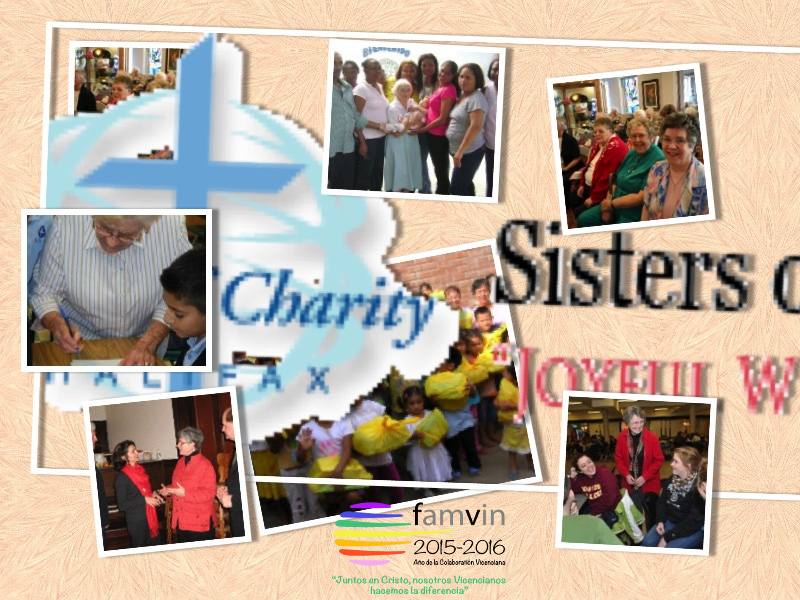 Conectarse y Aprender: Las Hermanas de la Caridad de Halifax