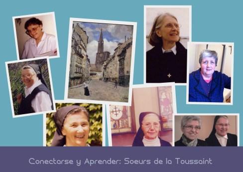 Conectarse y Aprender: Soeurs de la Toussaint