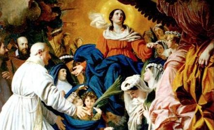 Diez pistas para promover la devoción a María en los medios de comunicación social