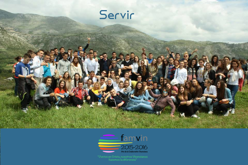 Servir: JMV Croacia: Rijeka, Kistanje y Split