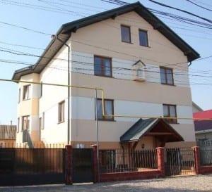 Résidence et centre de pastorale CM