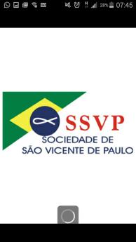Una aplicación móvil para la Sociedad de San Vicente de Paúl en Brasil