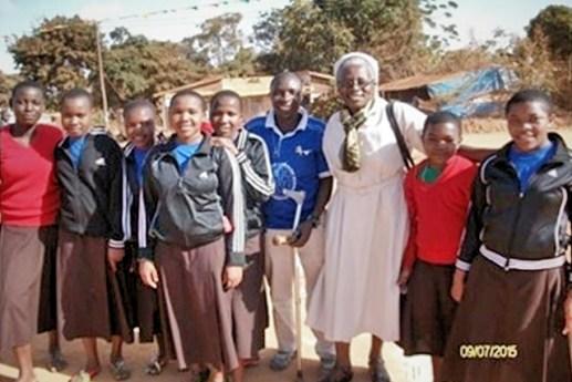 Las Hijas de Caridad trabajan en la erradicación de la mutilación genital femenina en Tanzania