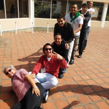 vfcap ecuador 2015 5 dia 1-2 3