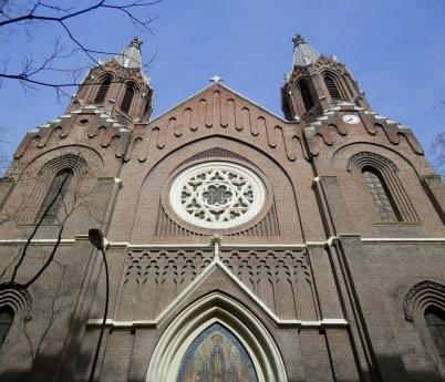 La Basílica-Parroquia de la Milagrosa de Madrid acoge el VI Premio Internacional de Música Sacra