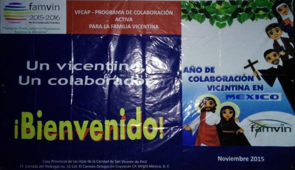Jornadas VFCAP en México