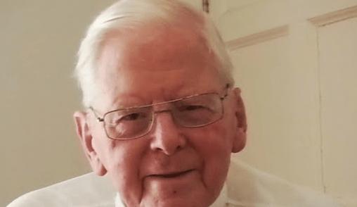 Fallece el P. Richard McCullen, CM