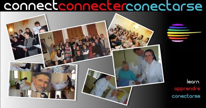 Conectarse y Aprender: Congregación de las Hermanas de la Misericordia de San Vicente de Paúl