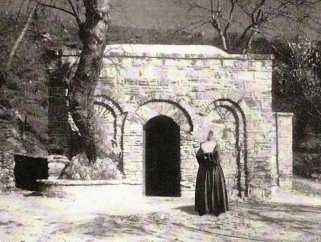 La hermana Marie, una intrépida Hija de la Caridad que descubrió la casa de la Virgen en Éfeso