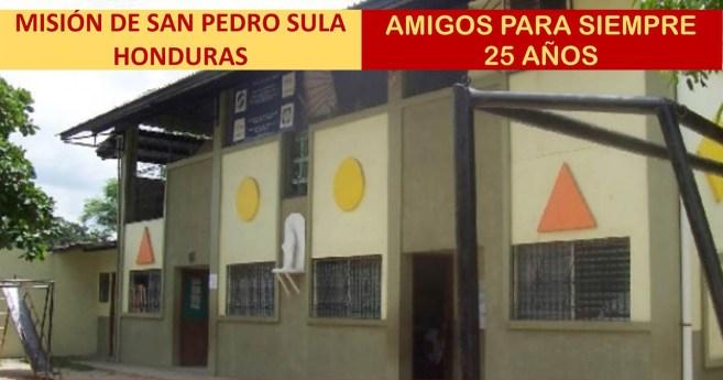 """El programa """"Amigos Para Siempre"""" (en Honduras) cumple 25 años"""