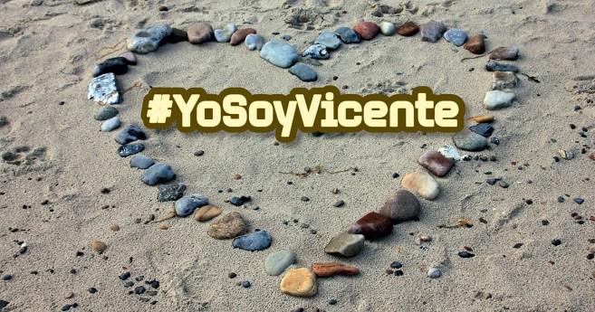 #YoSoyVicente: Yo soy Isabel