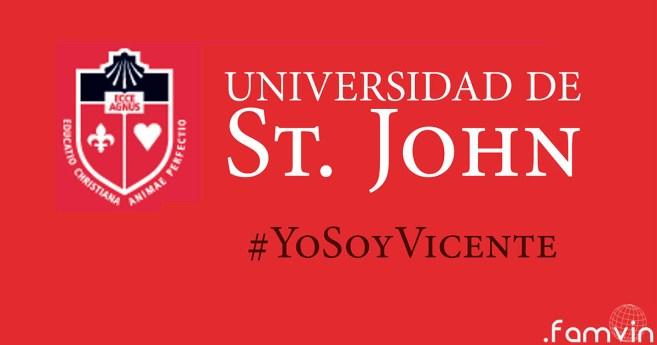 Llegando al #YoSoyVicente: Experiencias de formación