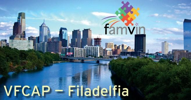 El VFCAP se pone en marcha en Filadelfia (Estados Unidos)