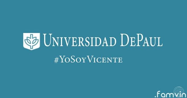 Explorando la Espiritualidad: #YoSoyVicente @DePaul