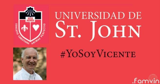 Orar en un mundo atareado #YoSoyVicente @SJUMission