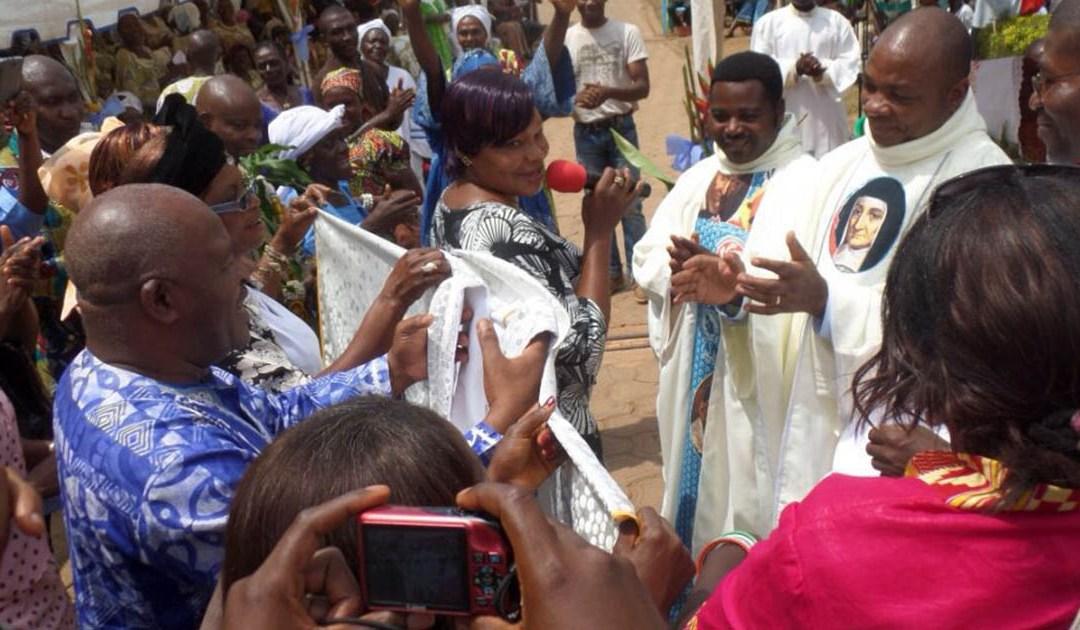 Nueva Viceprovincia de Camerún, de la Congregación de la Misión