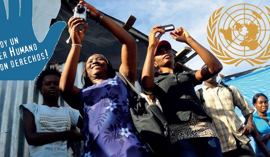 Los Derechos Humanos en Haití
