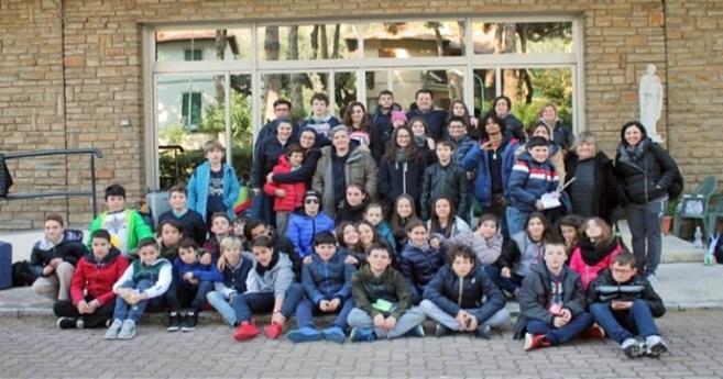 Campo en Quarcianella
