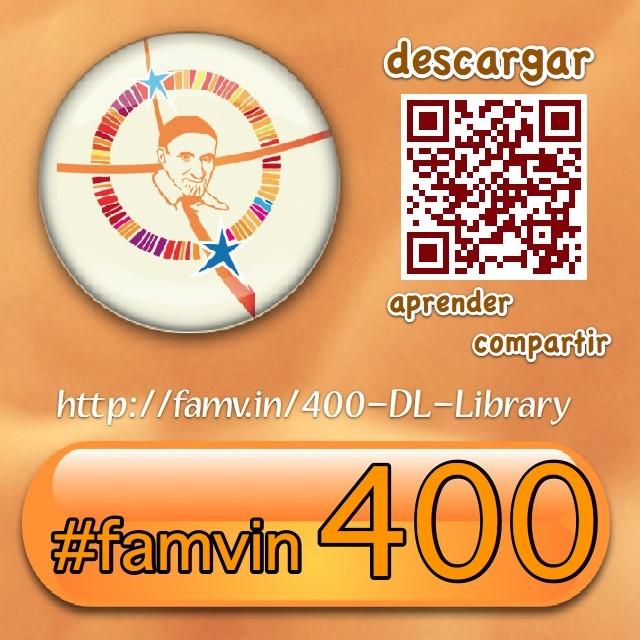 famvin400 library ES