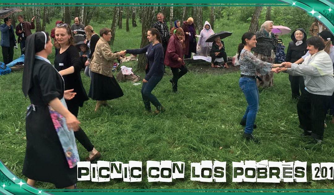 Picnic con los pobres 2016