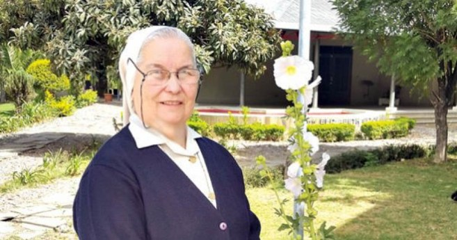 Sor Irma Guadalupe, H.C.: «Siempre he admirado a la mujer boliviana»