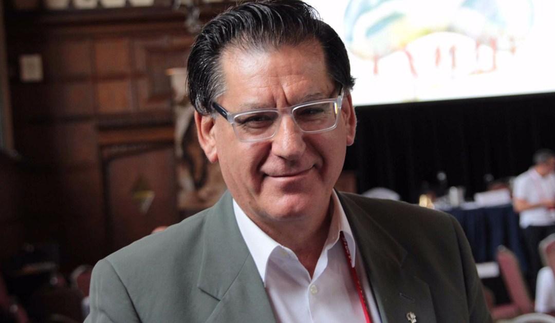 Anuncio: P. Javier Álvarez, C.M., reelegido Vicario General de la Congregación de la Misión