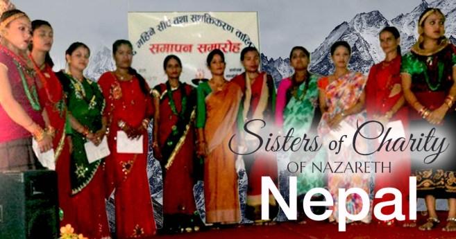 Curso de formación en habilidades y empoderamiento en Nepal