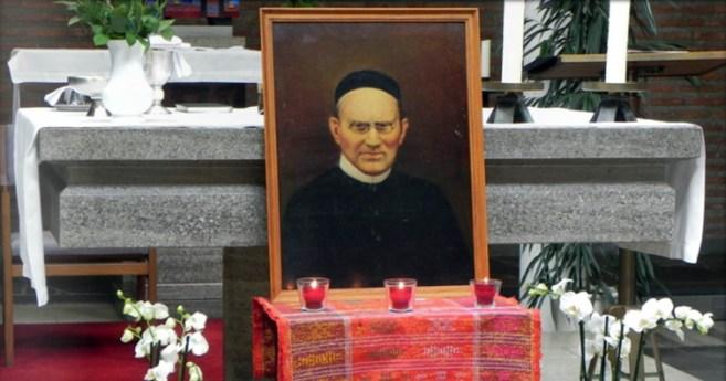 Comienza la celebración del Centenario del Venerable Hermano Andreas