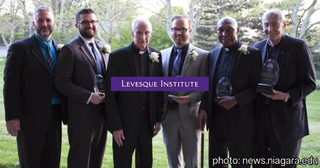 El Instituto Levesque, galardonado por la Asociación Nuestra Señora de los Ángeles