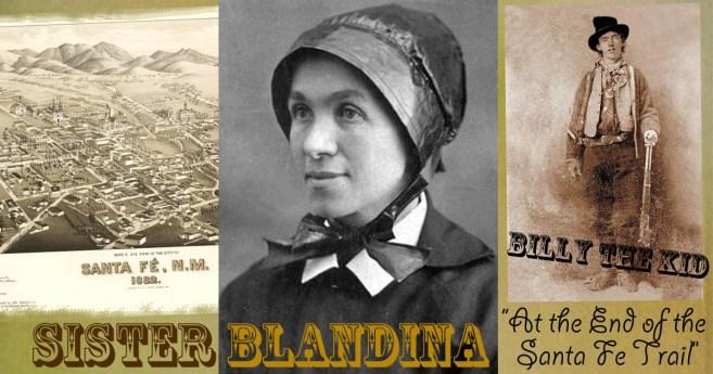 Serie de televisión insirada en la hermana Blandina Segale