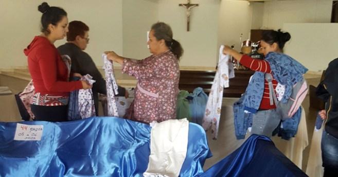 Misericordia en Acción (Casa Bárbara Angiboust)