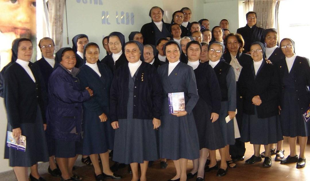 Las Hijas de la Caridad: Entregadas a Cristo para servir a los pobres