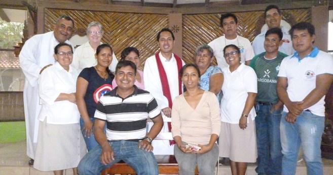 Se abre la nueva misión en el Beni – Bolivia
