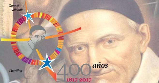 «Llamados a evangelizar»: un tema de formación en el 400 aniversario del Carisma Vicenciano