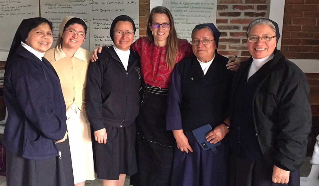 Taller de Cambio Sistémico en Quetzaltenango (Guatemala), conclusión