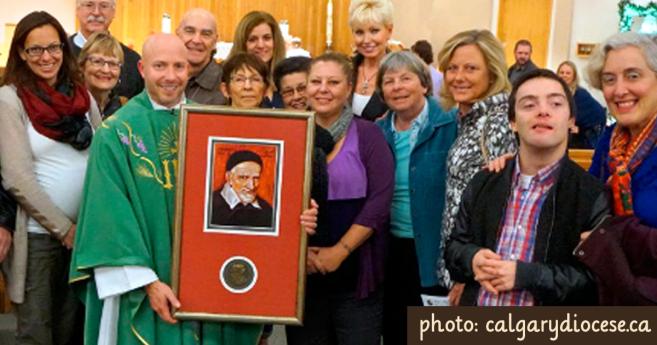 La Sociedad de San Vicente de Paúl celebra su 170 aniversario en Canadá