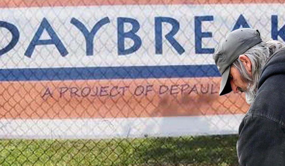 El programa Daybreak de DePaul USA lucha contra la falta de vivienda en Macon