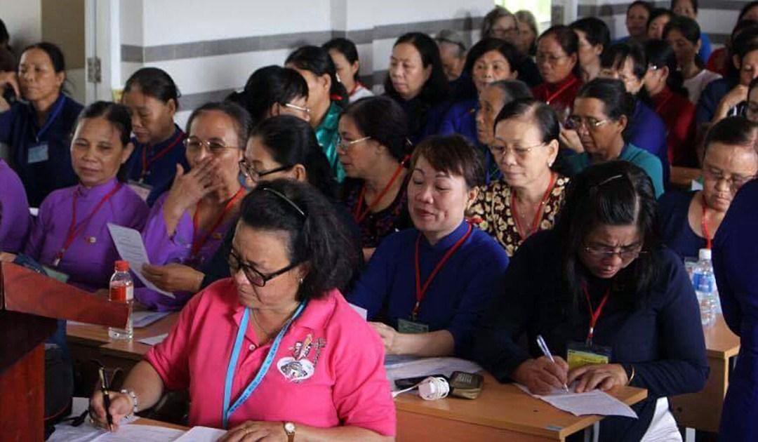 AIC en Vietnam celebra el 400 aniversario