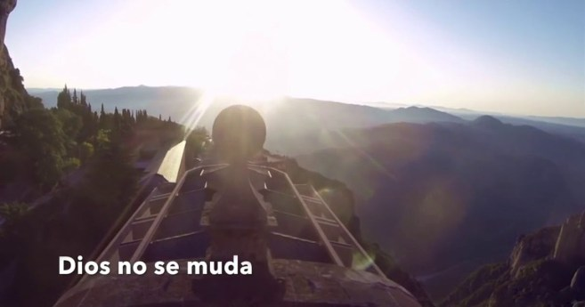 VIDEO: Nada te turbe (Hermana Glenda)